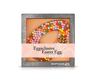 Eggsclusive dodo egg colorful milk