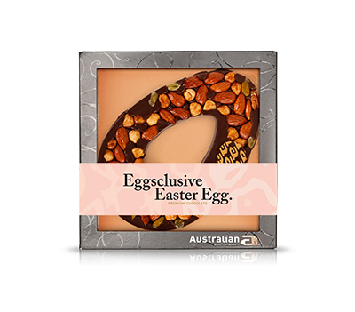 Dodo egg dark nuts